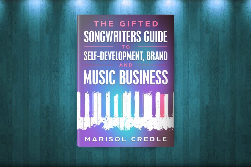 Step by step guide to songwriter