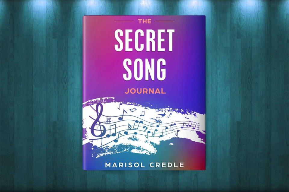 The Secret Song Journal