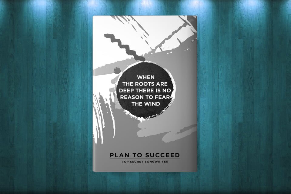 Planner to sucess songwriter