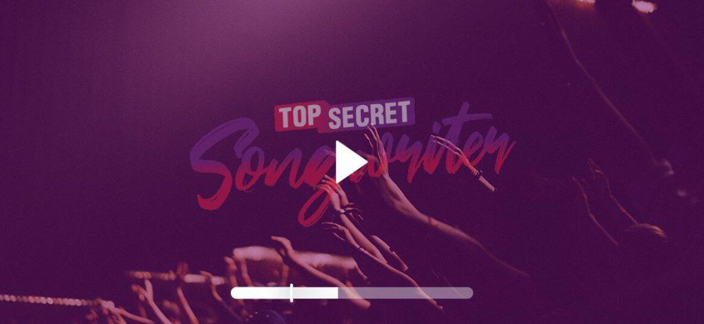 Top Secret TV