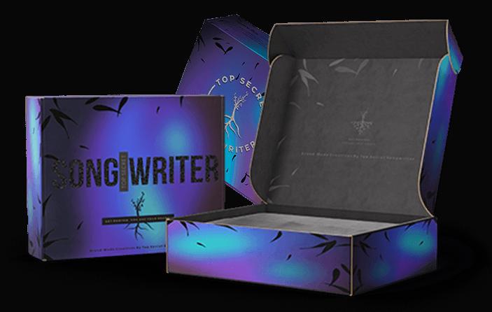 Songwriter box